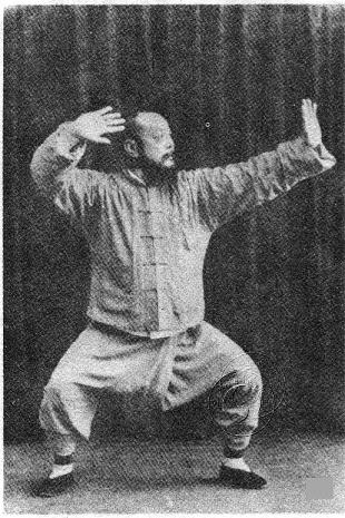 Wu Jienquan not lean