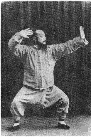 Wu Jienquan not lean